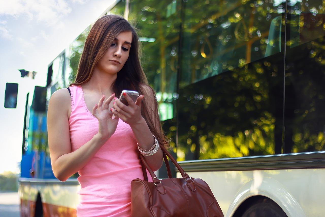 Smartphone Entscheidung