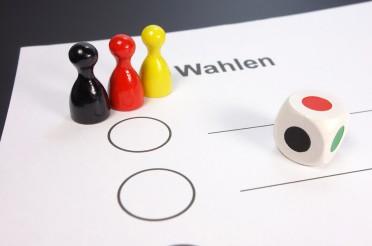 Landtagswahl: Die Qual der Wahl.