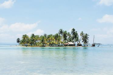 Entscheiden wir uns für unsere Insel der Wichtigkeit