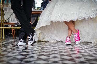 Nur die Fakten: Die Hochzeit