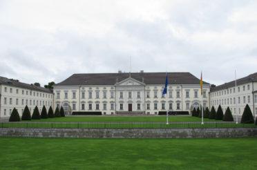 Gaucks Entscheidung zur zweiten Amtszeit