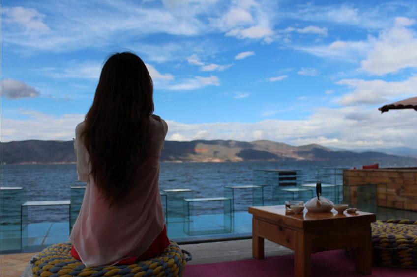 Wie wir durch die richtige Ernährung unseren Stresspegel senken