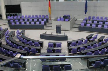 Merkels Entscheidung für eine erneute Kandidatur