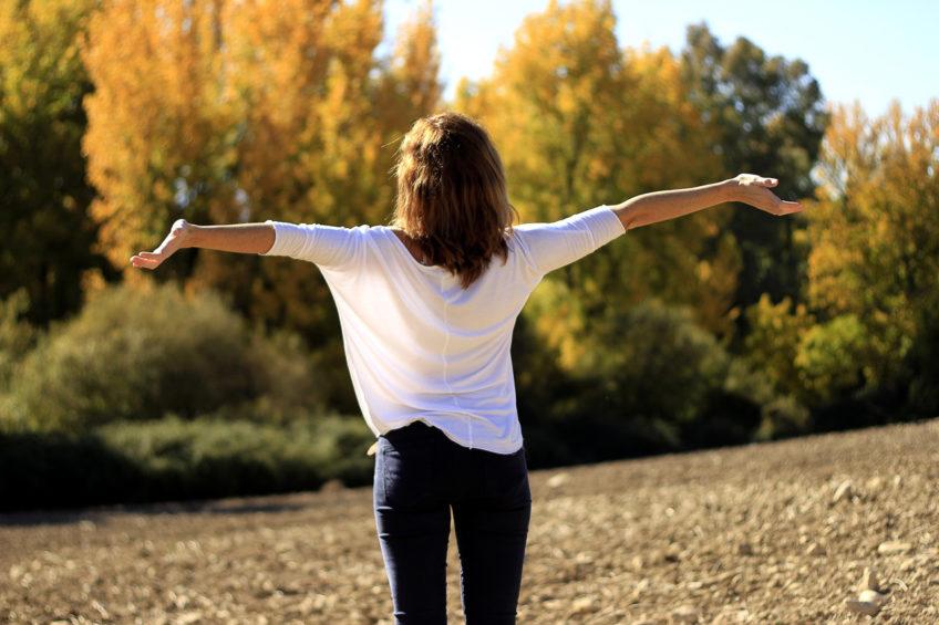 Wofür sind wir im Leben dankbar? Schätzen wir uns und das Leben?