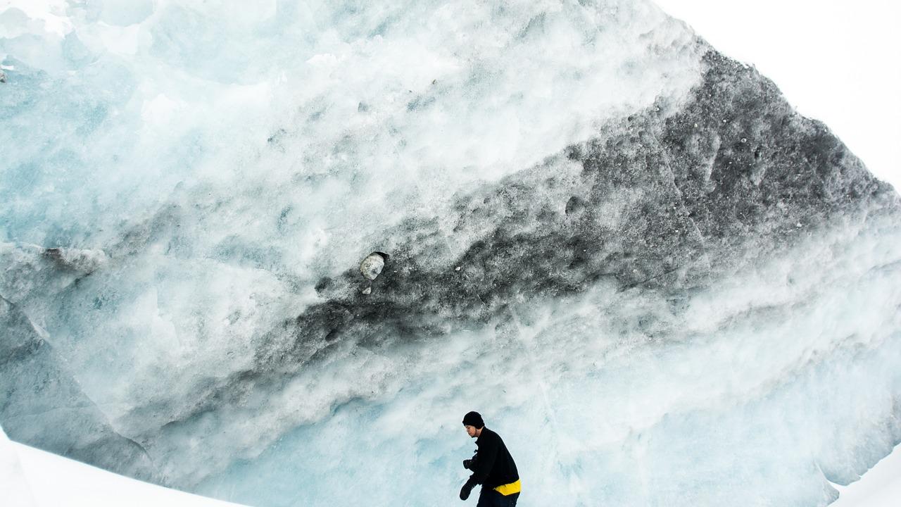 glacier-1148977_1280